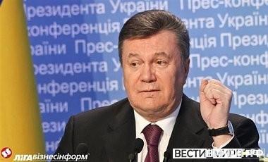 » Чорновил заявил, что Янукович просто вынужден править