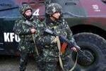 » С кем идёт на бой Украина?