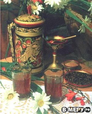 Задолго до появления чая и кофе пили на Руси эти