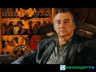 Александр Проханов в воскресном вечере.
