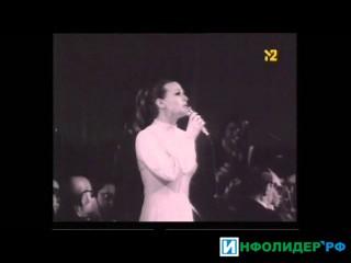 Моя Россия. Поет Мария Пахоменко.