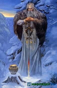 Заповеди Бога Сварога.