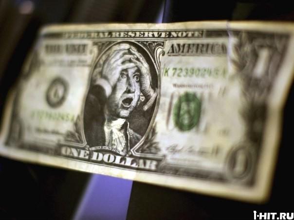 Пора? запретить в России доллары...