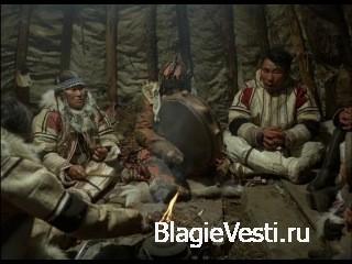 Документальный фильм о продвижении народов ставших финно-угорскими и самодийскими из центра Азии на Север Сибири и в Европу.