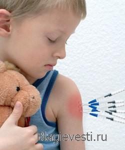 Прививки – это биологическое оружие массового уничтожения людей