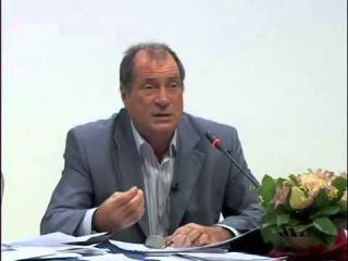 С.Н.Лазарев о политической ситуации в России.
