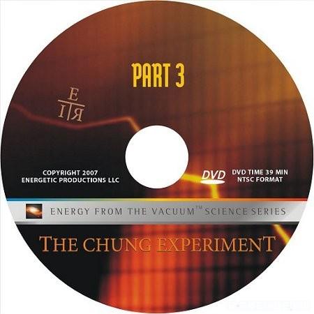 Энергия из вакуума 3 – Отрицательное сопротивление / Energy from the vacuum ...