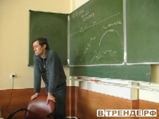 Теория Игоря Николаевича Яницкого