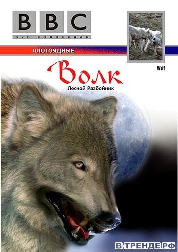 Жизнь животных. Волк / The Wildlife Specials. Wolf