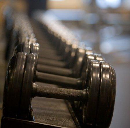 В России создадут сеть государственных фитнес-клубов