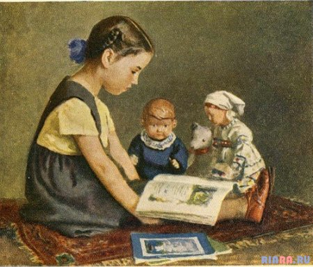 Рассказы Зощенко для детей.
