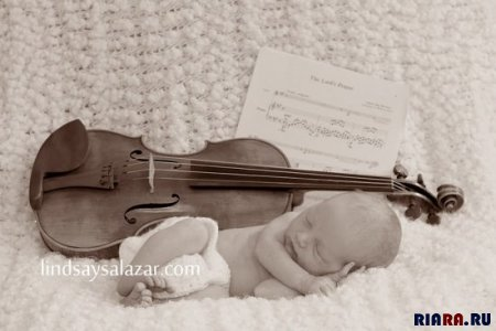 Вивальди для детей.
