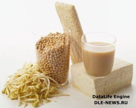 Список наиболее белковосодержащих вегетарианских продуктов.