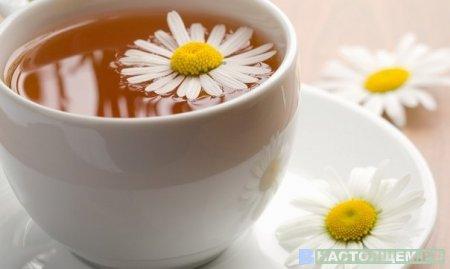 Десяток распространненых сказок о чае.