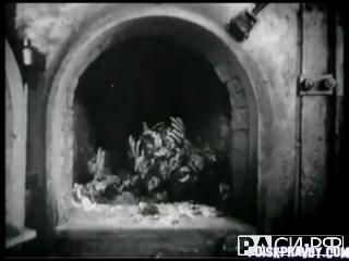 Нашумевшее кино про холокост. Часть 3.