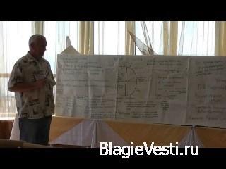 """Конференция «Новые стратегии развития города"""""""