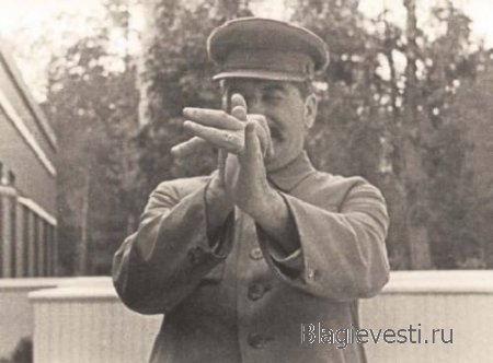 Тотальная мировая информационная война. Сталин, как гений информационной войны.