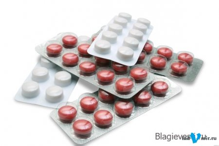 Вся правда о таблетках!Почему принимать аспирин