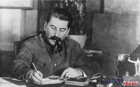 Натиск на Запад! Ответ Сталина на Фултонскую речь Черчилля.