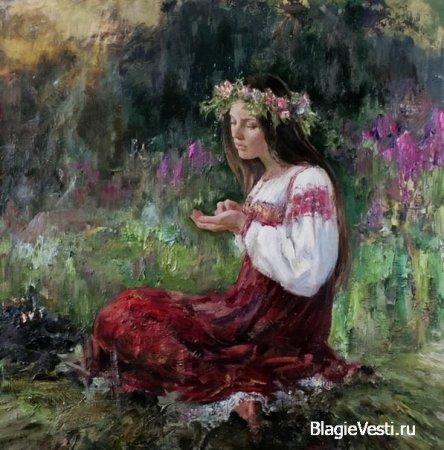 Лучшее украшение для девушки — это доброе сердце,