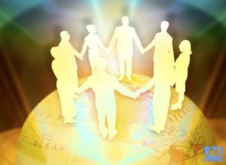 Узы, связывающие твою истинную семью<br />не являются