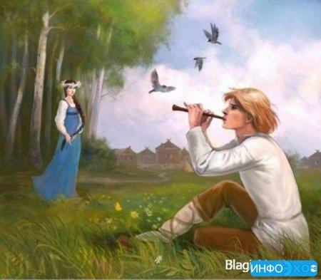 Ссылка: 7 стадий развития любви между мужчиной и