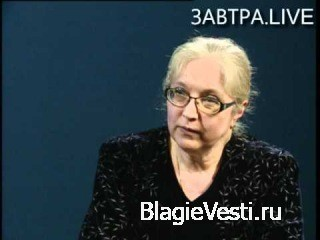 Татьяна Миронова Броня генетической памяти (27:16)Русский