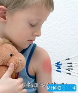 Прививки – это биологическое оружие массового уничтожения