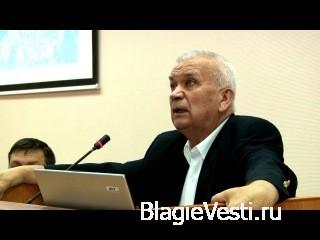 Россия на новом этапе глобализации (28:49)