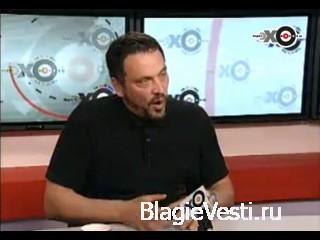 Видео: Шевченко М.Л. о ситуации в г. Пугачёв (Особое мнение, 11.07.2013)