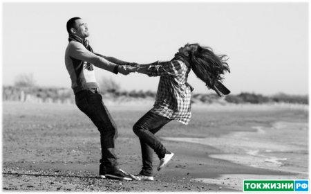 Первая эмоция, которая должна в нас проснуться к другому человеку, - это эм ...