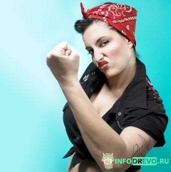 Как Рокфеллеры перекроили женщин