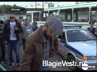 НАРКО-СТОП. Канал РЕН ТВ. Экстренный вызов. Штурм мобильной