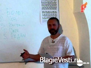 Сергей Данилов. Быть или не быть. Новое видео.