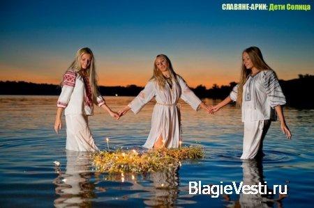 Славяно-Арии – люди РАСЫ, белокожие народы