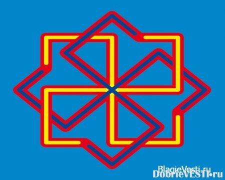 Колохорт - Славянские Символы Родов Великих Символизирует