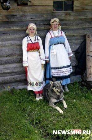 Кто мы? Русы, Русичи или Русские.