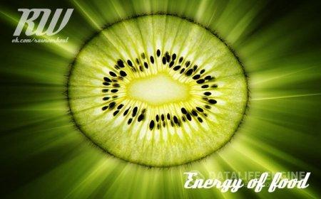 Энергетика пищи.