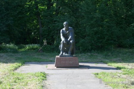 """Достоевский: """"Человечество возродится в саду..."""""""
