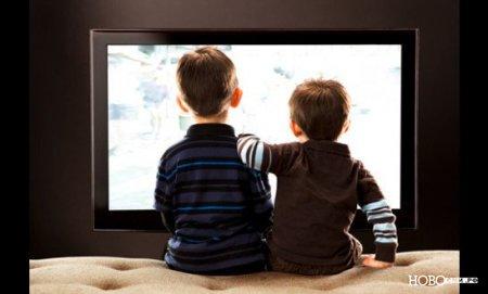 Дети и рекламные ролики.