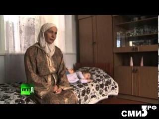 Беженцы из Сирии о России.