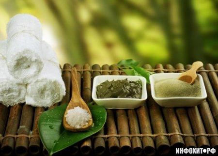 Здесь собраны несколько рецептов средств для волос из природных компонентов