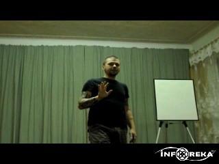 Осознанные сновидения (ОС, астрал, фаза) Илья Черт Кнабенгоф / лекция