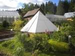 Энергетическая пирамида на даче (Fake - Внимание - НЕ РАБОТАЕТ!))