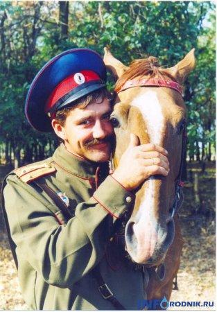 Казачьи песни Кубанского хора казаков.