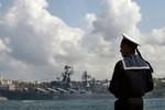 оссия получит в Сирии крупнейшую военно-морскую базу вне РФ
