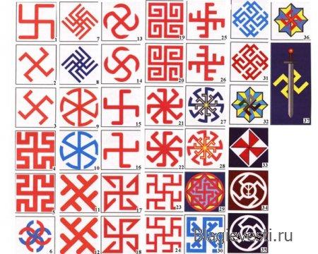 """Приложение - """"Русские символы"""""""
