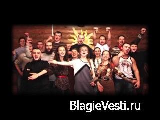 Славянские пляски с Ярославой Славеновной!