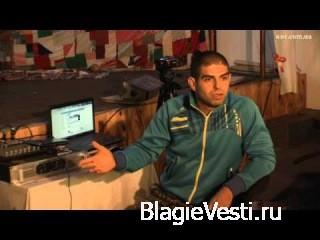 Информационная война в Контакте