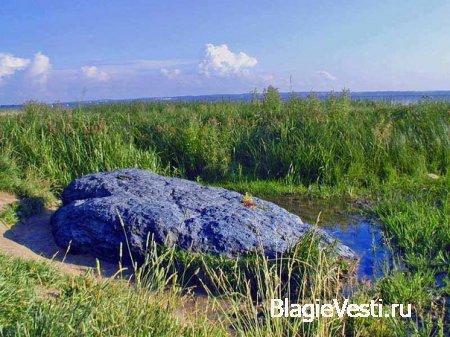 Синь Камень - одно из самых загадочных и мистических мест в России.